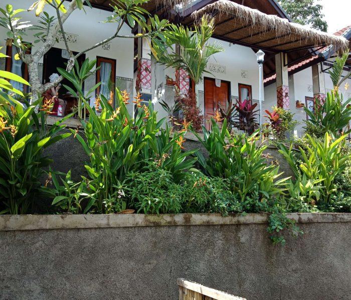 sabho garden